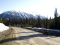 Duffey Lake Road