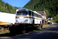 Transit Museum at Sandon, BC
