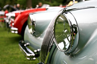 2016 All British Field Meet (ABFM), VanDusen Gardens, Vancouver - May 21st, 2016